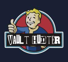 Vault Hunter by Tee-O-Rama