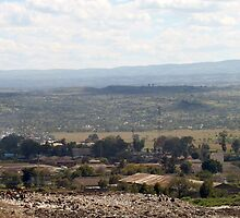 Giotto Dump Site 5.0 - Nakuru by clarebearhh