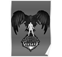 Dark Souls Chosen Undead Poster