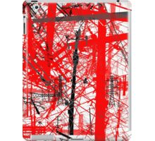 connection 49 iPad Case/Skin