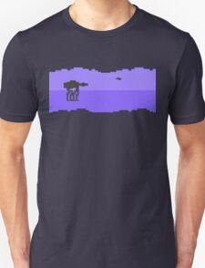 Hoth Unisex T-Shirt