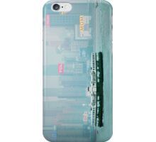 I Love Hong Kong! iPhone Case/Skin