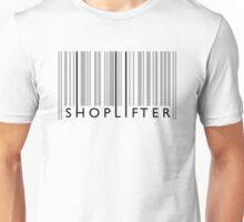 Shoplifter Unisex T-Shirt