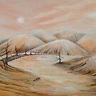 Fragile Earth by Cathy Gilday