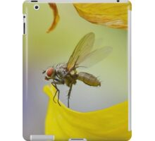 The Second Before Flight iPad Case/Skin