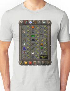 Maxed Skills Unisex T-Shirt