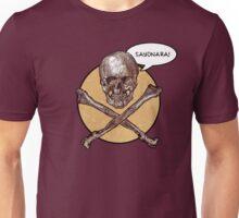 Sayonara! Unisex T-Shirt