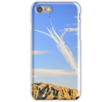 Bombs Bursting In Air iPhone Case/Skin