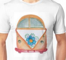 Campervan Unisex T-Shirt