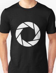 Aperture Photography T-Shirt T-Shirt