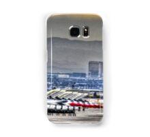Sunset on the Strip Samsung Galaxy Case/Skin