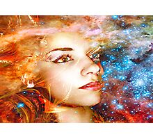 Journey to the Stars Photographic Print