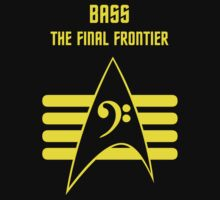 Bass -- The Final Frontier by Samuel Sheats