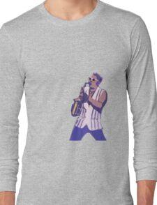Epic Sax Guy Long Sleeve T-Shirt