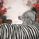 Polly's Zebra  by Lynda Harris