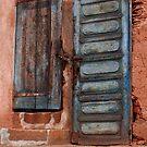 Doors by Haggiswonderdog