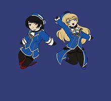 Heavy Cruiser Sisters Unisex T-Shirt