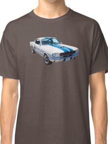 1965 GT350 Mustang Muscle Car Classic T-Shirt