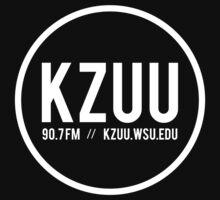 KZUU/WHITE by KZUU