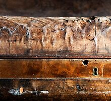 Old Lady Piano by Karl Tattersall