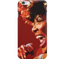 Simply Tina iPhone Case/Skin