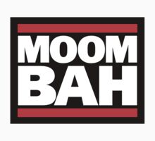 Moombah DMC - Sticker by janzak