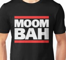 Moombah DMC - Black Unisex T-Shirt