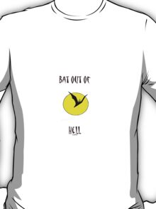 Bat out of hell T-Shirt