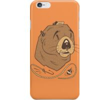 Sea Fairing Otter iPhone Case/Skin