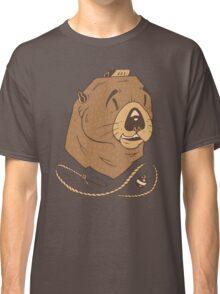 Sea Fairing Otter Classic T-Shirt