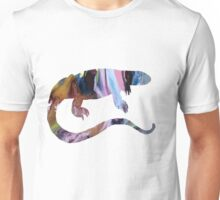 Monitor Lizard  Unisex T-Shirt