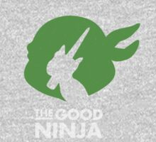 The Good Ninja One Piece - Short Sleeve