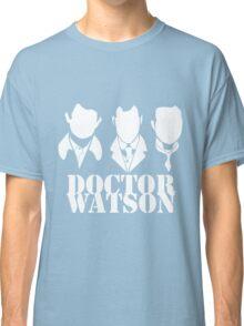 Doctor Watson Trio Classic T-Shirt