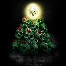 Deck The Halls by hatefueled