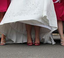 Shoe-tacular by Alyssa Passlow