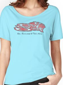 stray sheep Women's Relaxed Fit T-Shirt