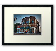 The Legendary Sun Studio 003 Framed Print