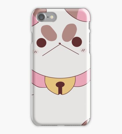 PuppyCat - Bee and PuppyCat iPhone Case/Skin