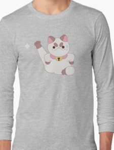 PuppyCat - Bee and PuppyCat Long Sleeve T-Shirt