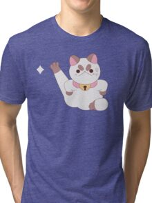 PuppyCat - Bee and PuppyCat Tri-blend T-Shirt