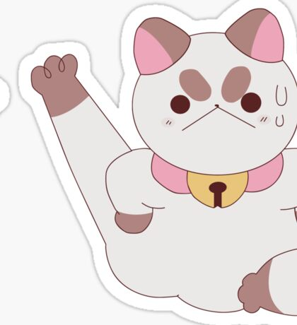 PuppyCat - Bee and PuppyCat Sticker