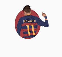 Neymar Jr Mens V-Neck T-Shirt