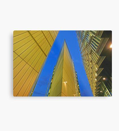London Architecture Metal Print
