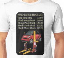 ☝ ☞ $ AUTO PRICE REPAIR TEE SHIRT $☝ ☞ Unisex T-Shirt