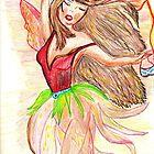 BUTTERFLY DANCE by Kittycat10