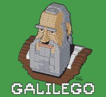 GaliLEGO