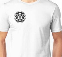 Punisher with hydra  Unisex T-Shirt