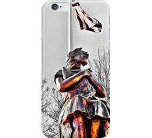 And Liberty For all - phone skin iPhone Case/Skin