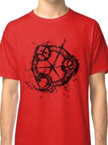 9 (Nine) Ink Source Classic T-Shirt