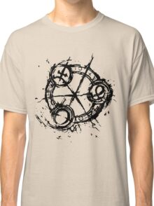 9 (Nine) Ink Source Classic T-Shirt